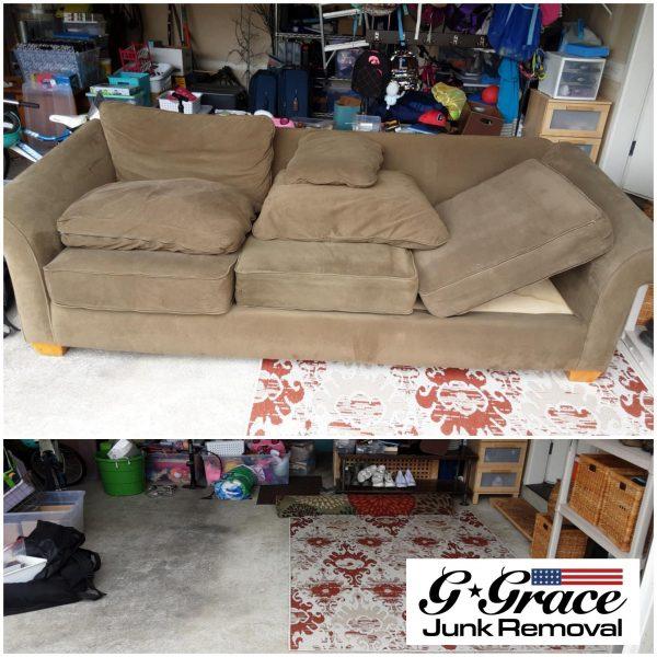 g grace junk removal
